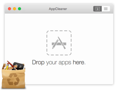 App Cleaner for Mac OS X