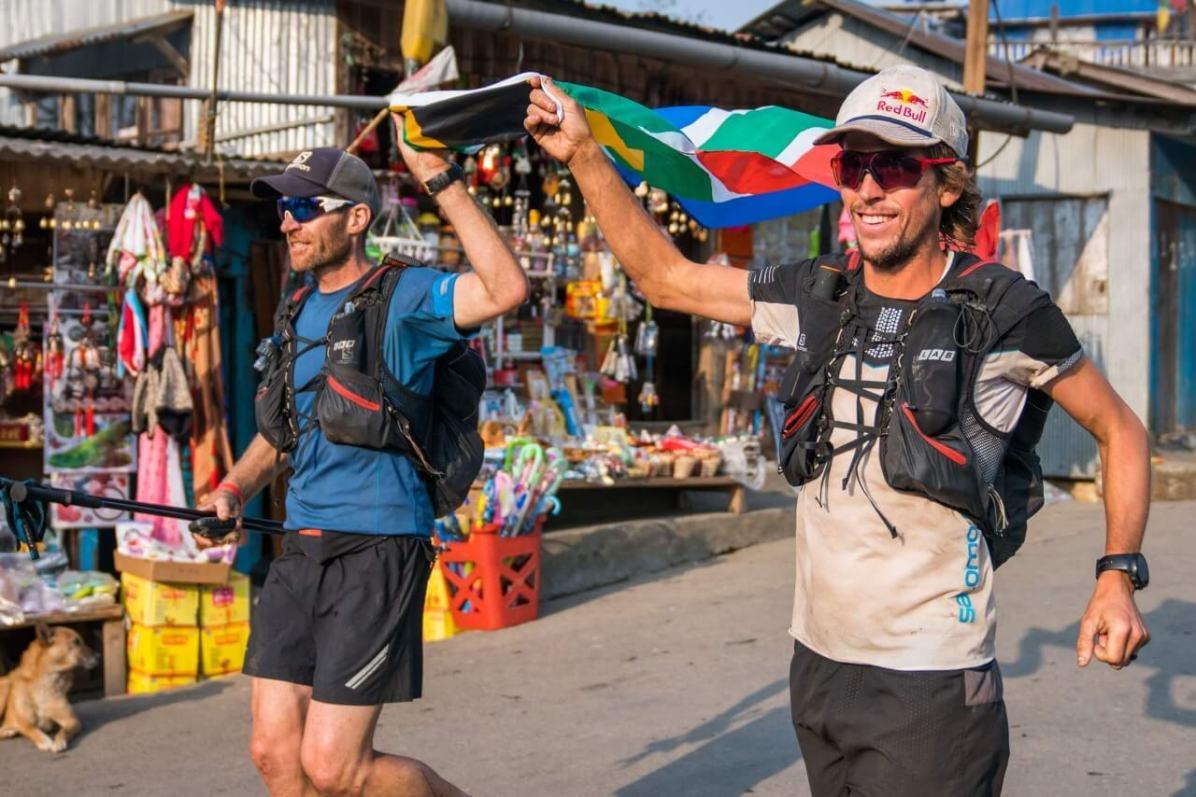Gran Trail de Himalaya