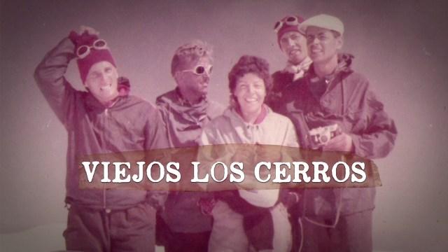 Viejos Los Cerros