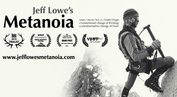 Jeff Lowe's Metanoia
