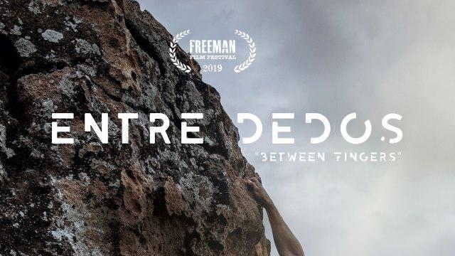 Entre Dedos - Freeman Film Festival 2019