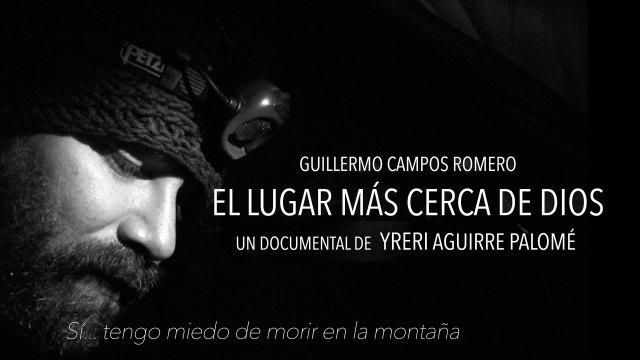 El Lugar Más Cerca de Dios - Selección Oficial Freeman Film Festival 2016