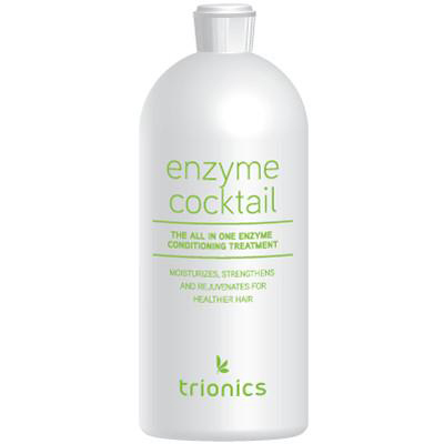 trionics enzyme cocktail conditioner