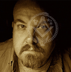 Greg Stewart, Masonic Traveler