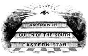 order of amaranth