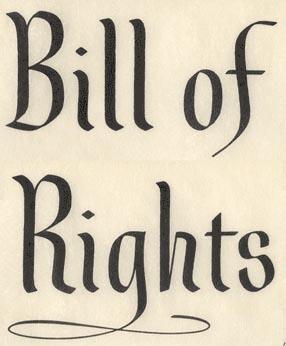 A Masonic Bill of Rights