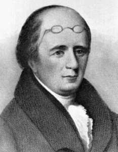 William Morgan and the rise of the Anti Masonic Party