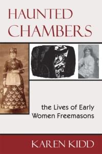 Haunted Chambers by Karen Kidd