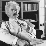 The Autobiography of Mark Twain aka Samuel Clemens