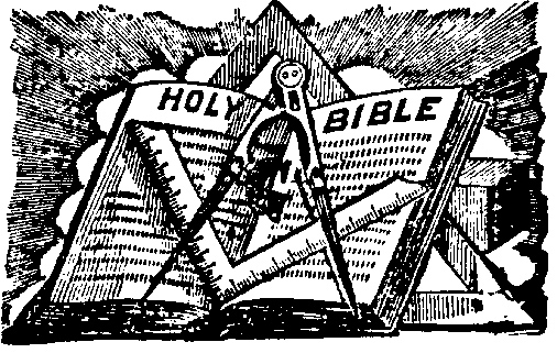 art, illustration, bible, square, compass