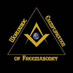 The Worldwide Exemplification of Freemasonry