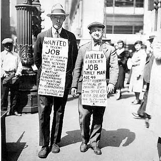 Freemasonry and the Great Depression