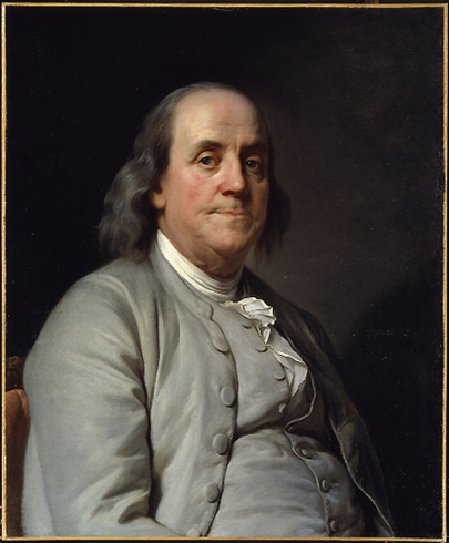 The Buzz about Ben Franklin