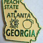 Georgia, blackball, Freemasonry
