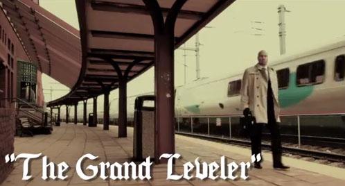 The Grand Leveler