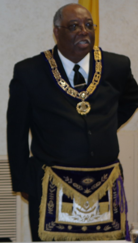 Arkansas Prince Hall Grand Master Cleveland Wilson Takes The High Road