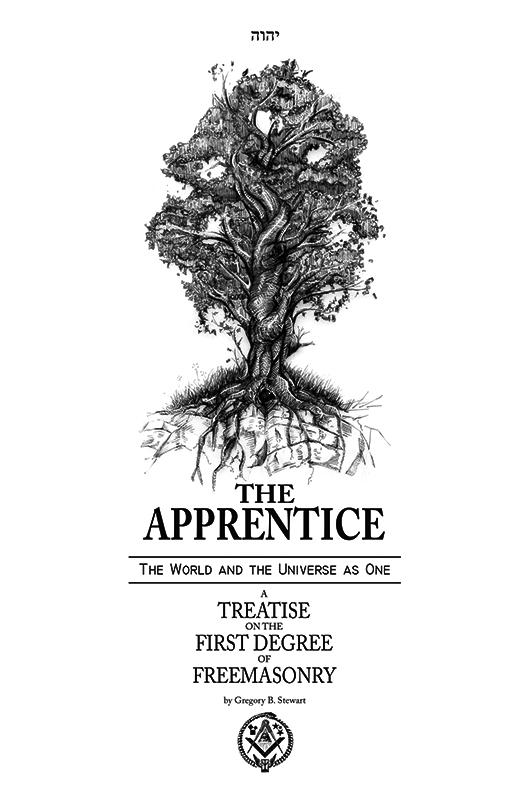 The Apprentice – A New Book From Masonic Traveler