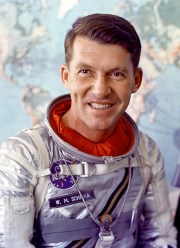 Wally Schirra - Freemason