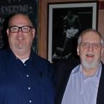 Greg Stewart Co-Hosts Phoenixmasonry Live's First Show