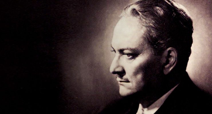 Manly P. Hall – Freemason and Philosopher