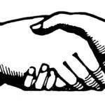 The Secret of Masonic Handshakes