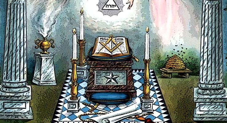 masonic bible, religious book, masonic holy book