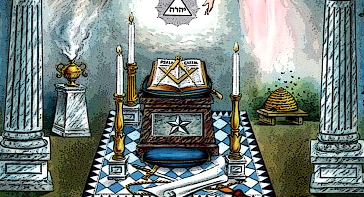 masonic bible, religious book, masonic holy book
