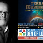 Terra Masonica, Around The World In 80 Lodges
