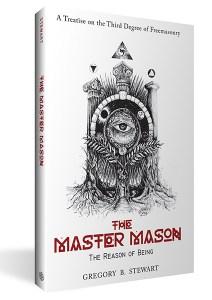 book, freemasonry, masonic, gregory b. stewart, master mason