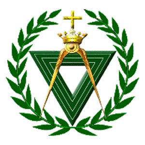 Allied Masonic Degrees,AMD,logo