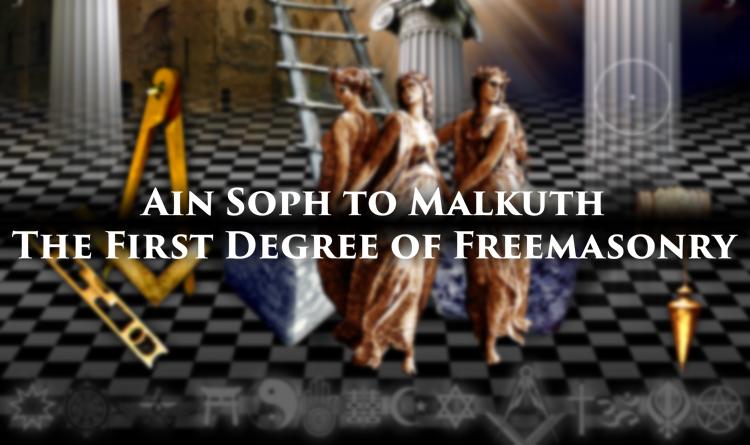 First Degree Freemason Information