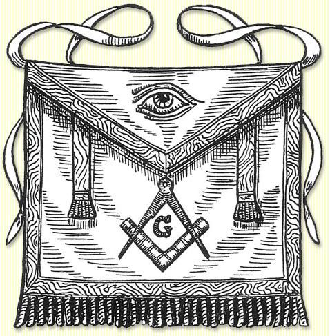freemasonary eye