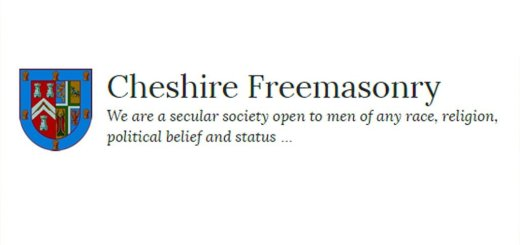 For more information about Freemasonry in the Province of Cheshire visit http://www.cheshiremasons.co.uk/