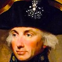 Admiral Nelson: Hero, Was he a Freemason?