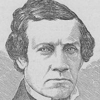 Freemason William Austin Burt, American inventor, legislator, surveyor, and millwright
