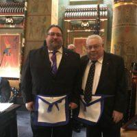 Jewish Masons Adapt to Keep Fraternity Alive