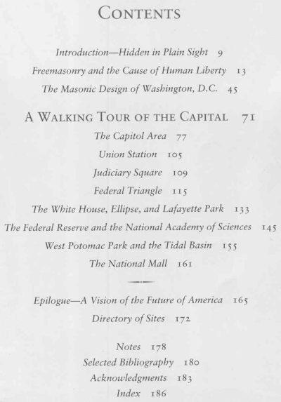 Washington Square Mall Directory : washington, square, directory, Secrets, Masonic, Washington