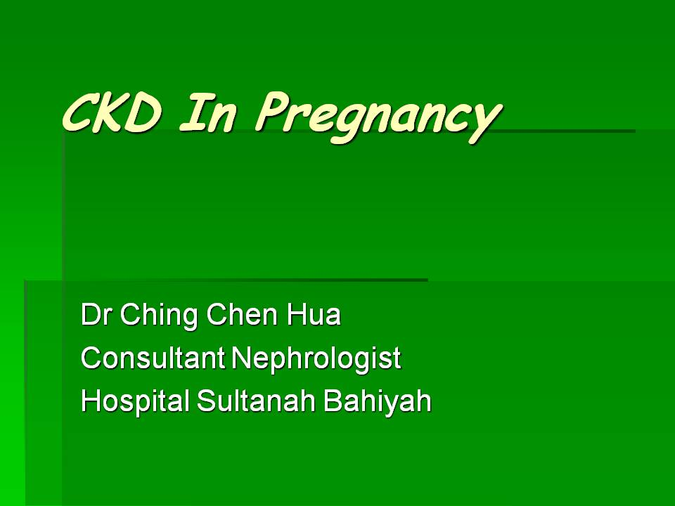 Donate Kidney Pregnancy