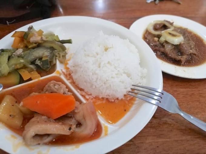 【セブ格安飯】カレンデリア