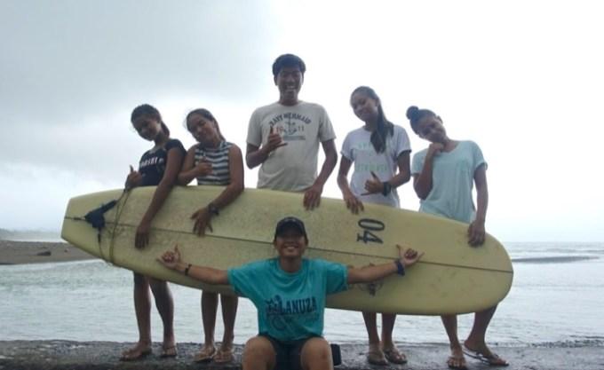 フィリピン・セブ島サーフツアー