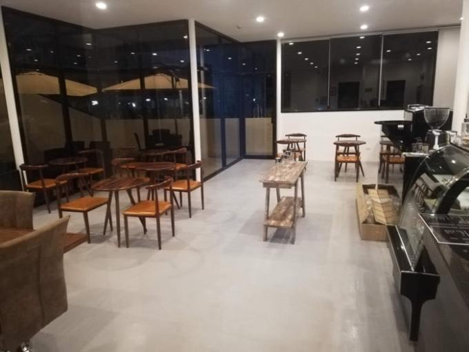 グランドスパ:2階カフェ