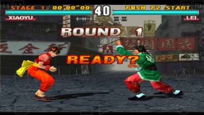 Tekken 3 APK Download 35 MB Install for Android (All Players)