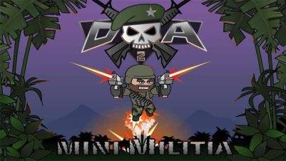 Mini Militia Pro