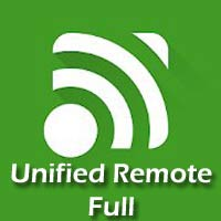 Unified-Remote-Full-APK