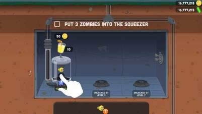 Zombie-game-catchers