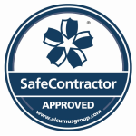 safecontractor badge