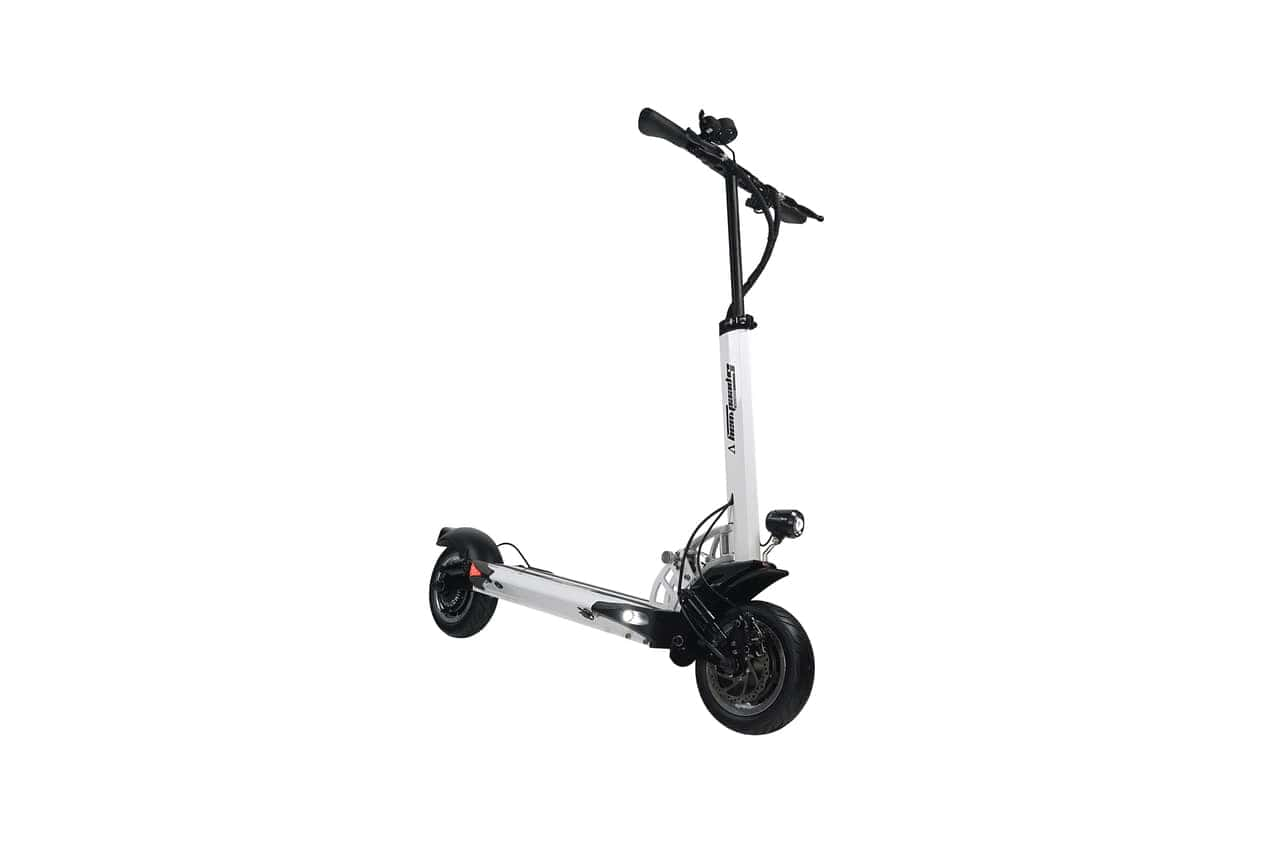 Minimotors Speedway 5 Electric Scooter Freemotionshop