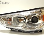 Freemoto - Mitsubishi ASX Outlander Reflektor Przedni Lampa przednia NOWY