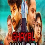 DOWNLOAD Ghayal Khiladi (velaikkaran) 2019 Hindi Dubbed Hdrip