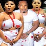 Download My Private Part Season 1 – 2019 latest Nollywood Movie